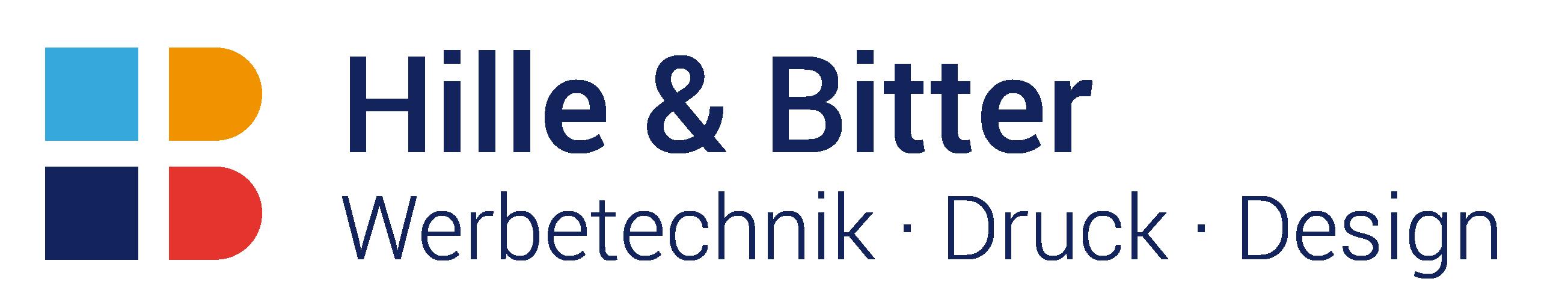 Hille und Bitter Logo