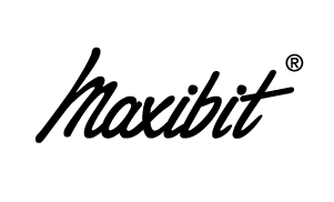 maxibit logo